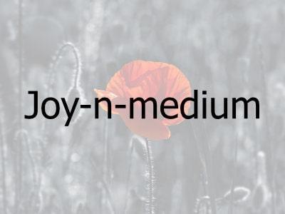 Joy-n-medium