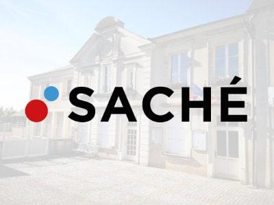 Mairie de Saché